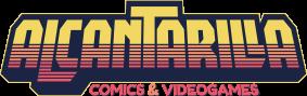 ALCANTARILLA COMICS & VIDEOGAMES
